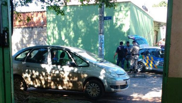 Mãe e padrasto são detidos por agredir criança de 4 anos, em Goiânia