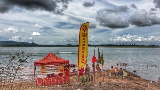 Carnaval termina com 19 mortos em Goiás