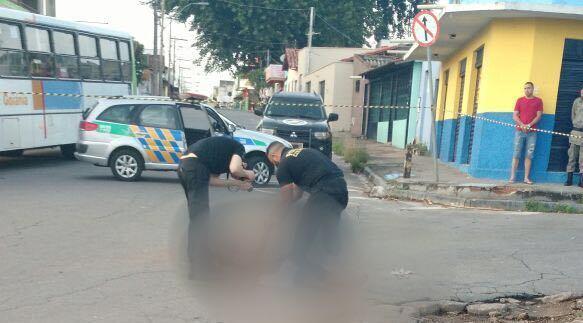 Dois homens são encontrados mortos no Setor Campinas, em Goiânia