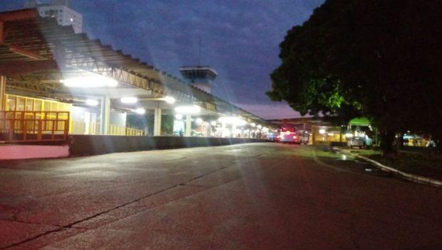 PM começa a atuar na segurança dos terminais de ônibus de Goiânia e Região Metropolitana