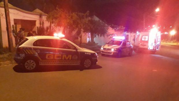 Adolescente é apreendido após matar o próprio irmão, em Goiânia