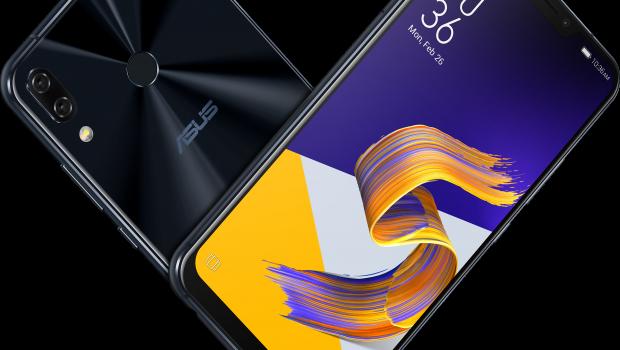 Asus anuncia nova linha Zenfone 5