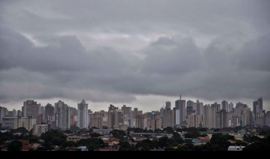 Goiás pode registrar temperaturas próximas a 10ºC neste final de semana