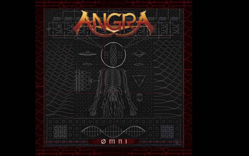 Sandy grava participação em novo disco do Angra