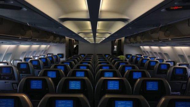 Governo proíbe viagens a serviço com bilhetes de primeira classe e executiva
