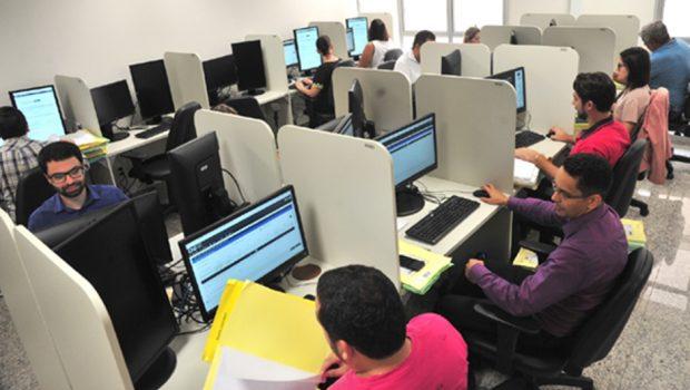Cerca de 70% dos detentos em Goiás já estão registrados no banco nacional