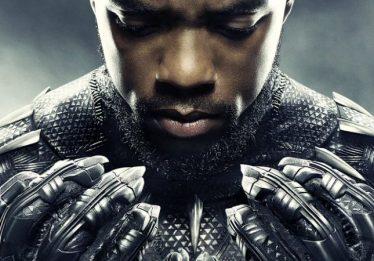 Trilha sonora de Pantera Negra chega ao topo da Billboard