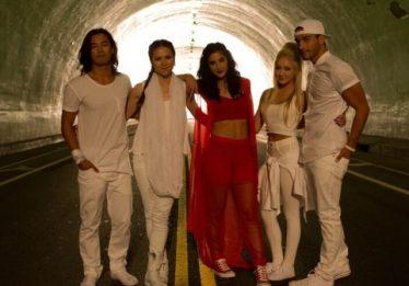 Filme com participação de Anitta e Bruna Marquezine chega à Netflix