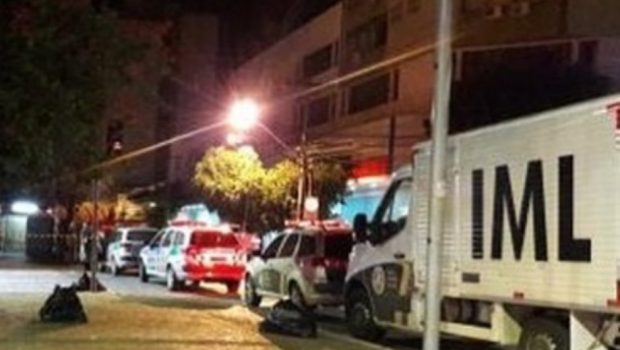 Um homem morre e dois ficam feridos em evento de chorinho em Goiânia