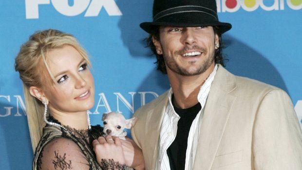 Ex-marido de Britney Spears pede reajuste de pensão após shows bem sucedidos da cantora