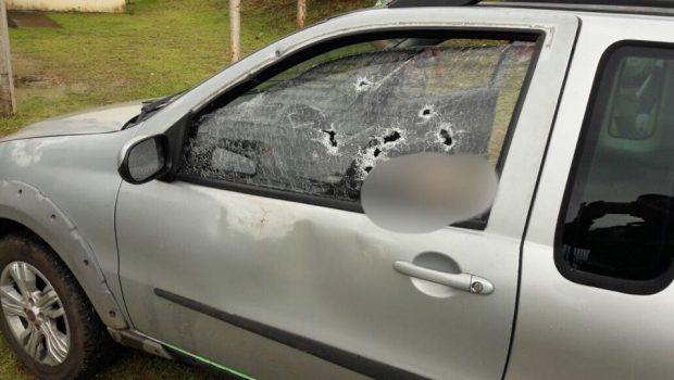 Homem é assassinado dentro de carro em Aparecida de Goiânia