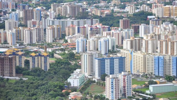 Caldas Novas registra mais de 2 mil contaminações por conjuntivite desde dezembro
