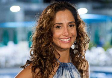 Camila Pitanga bate boca após ser insultada em shopping do Rio de Janeiro