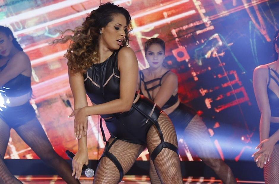Teatro Goiânia recebe Tributo a Beyoncé neste sábado (17)