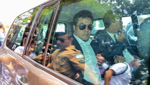 Ex-deputado Carli Filho é condenado a 9 anos e 4 meses de prisão