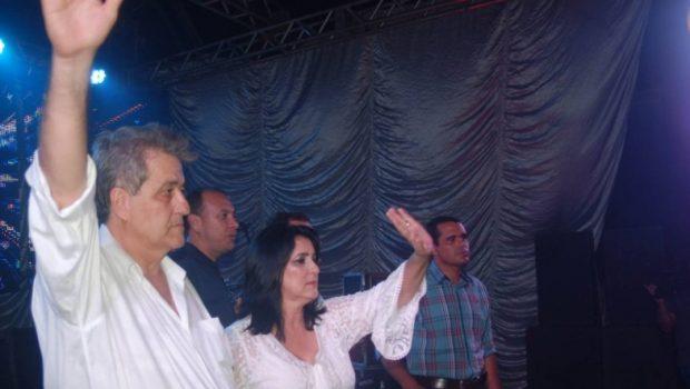 Prefeita eleita transfere gestão de Araguapaz para o marido e é afastada pela Justiça