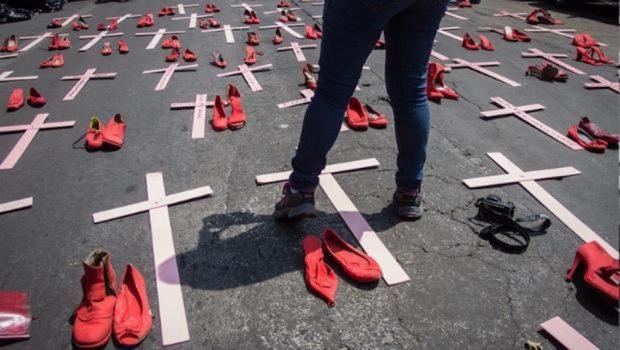 Casos de feminicídio aumentam 82%, em Goiás
