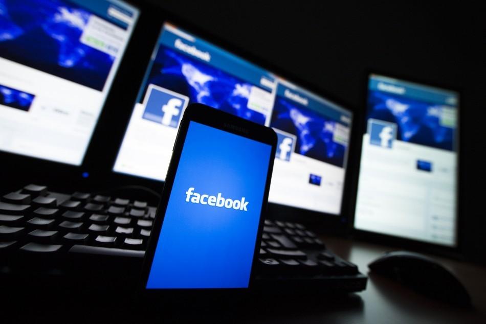 Facebook é condenado por rastreamento ilegal, na Bélgica