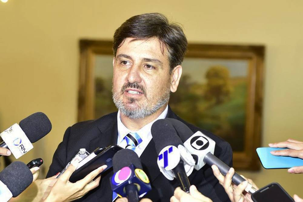 Entidades reagem a declarações de diretor-geral da PF