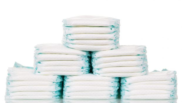 Preço de fraldas descartáveis tem variação de até 191% em Goiânia