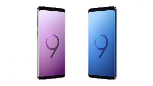 Samsung anuncia Galaxy S9 e S9+