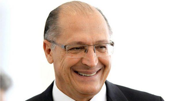 Em Mato Grosso, Alckmin volta a defender posse de armas em áreas agrícolas
