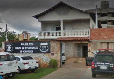 Aparecida de Goiânia registra três homicídios na noite de quinta-feira
