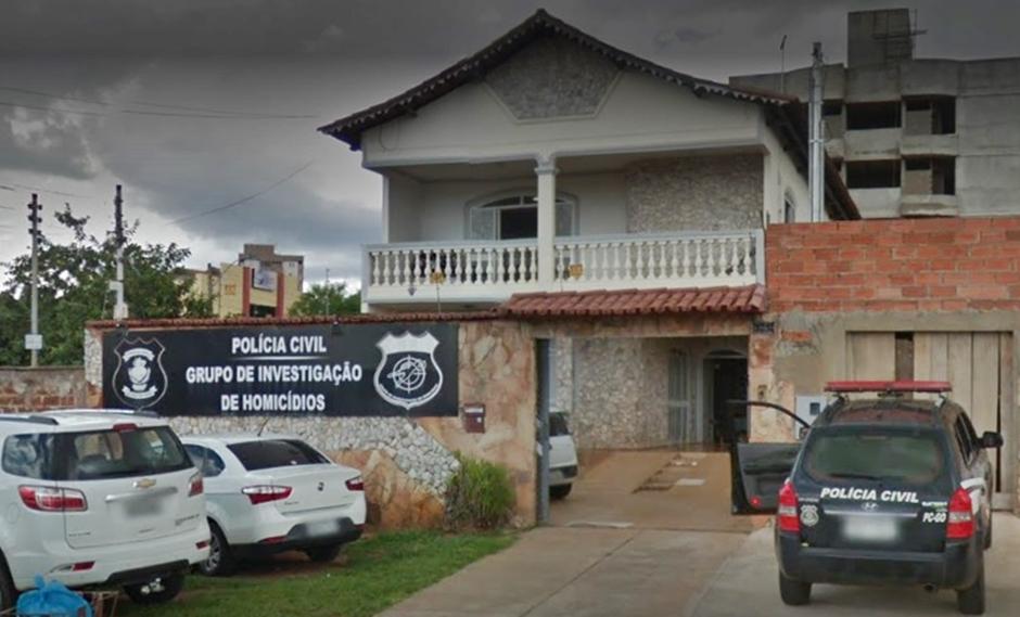 Preso do regime semiaberto é morto a tiros na porta de casa em Aparecida de Goiânia