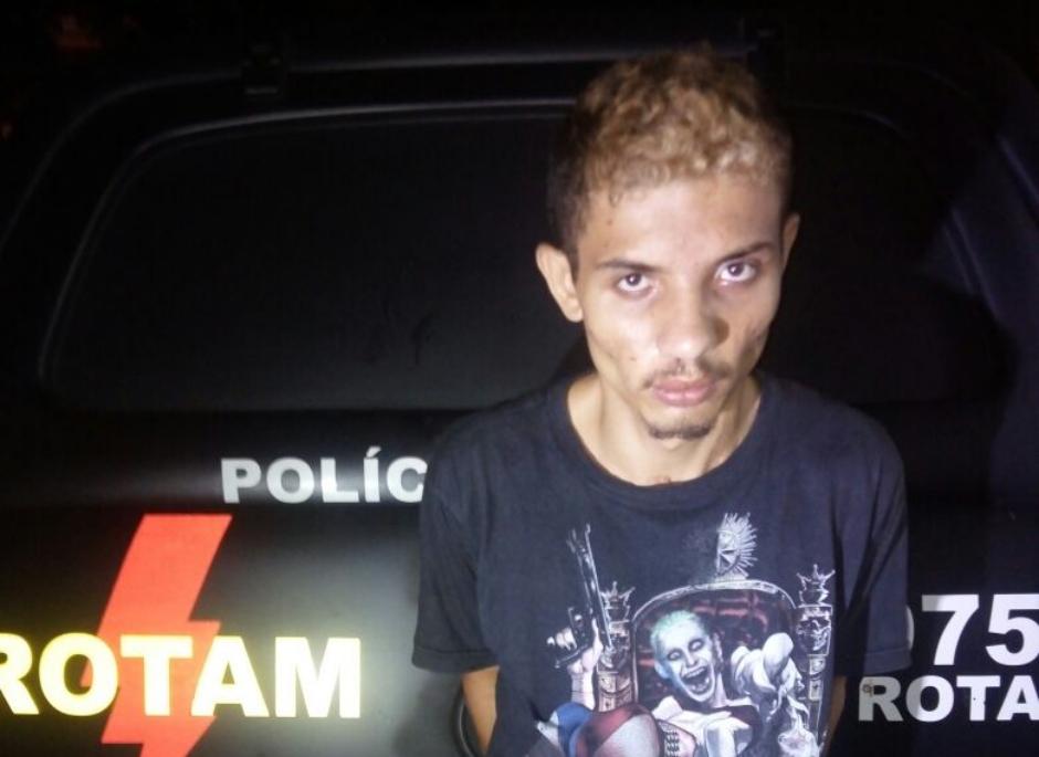 Homem é preso por manter companheira presa em casa por um ano, em Goiânia