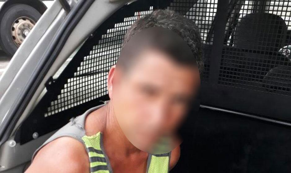 Homem é preso por atentato ao pudor no Terminal Isidória, em Goiânia