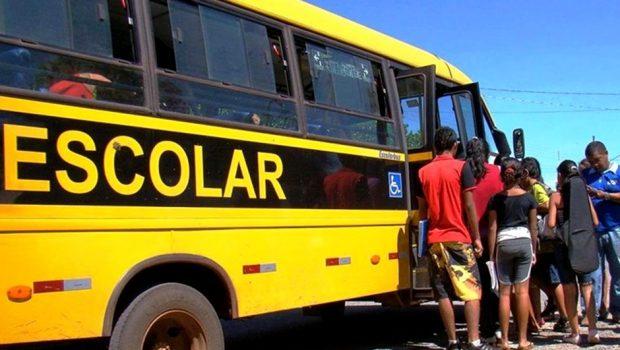 Segunda vistoria anual do transporte escolar começa em agosto