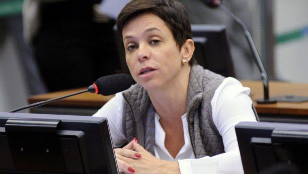 Cármen Lúcia mantém suspensão da posse de Cristiane Brasil como ministra