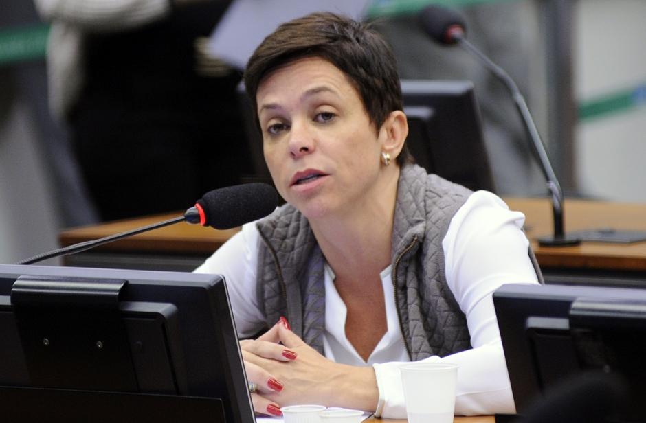 Em áudio, Cristiane Brasil  pressiona servidores por votos