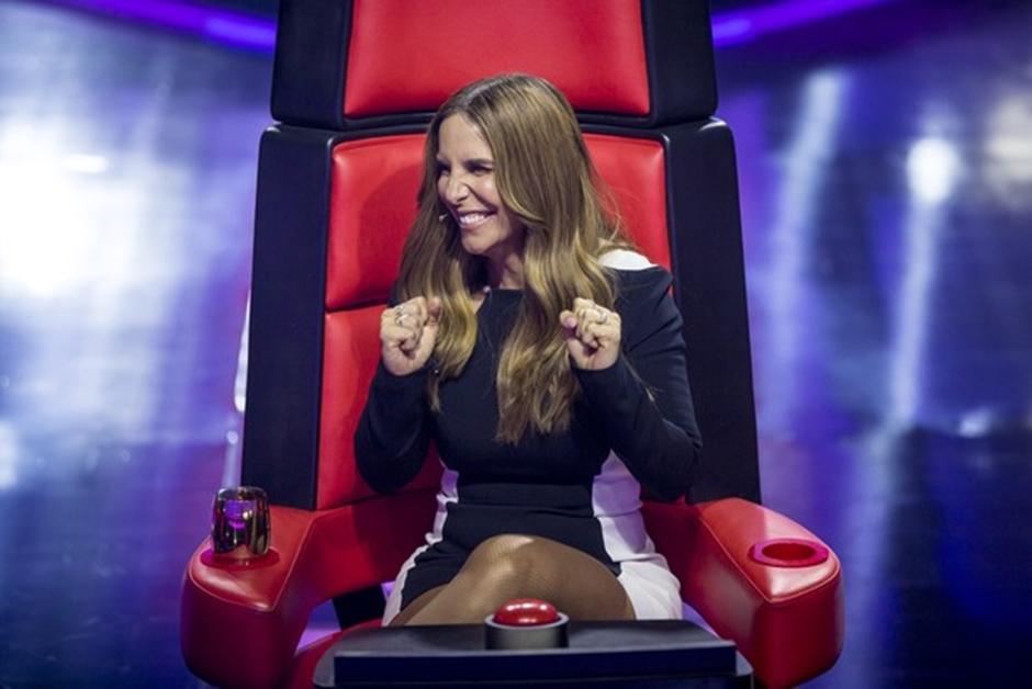 Ivete Sangalo é confirmada na próxima temporada de 'The Voice Brasil', diz colunista