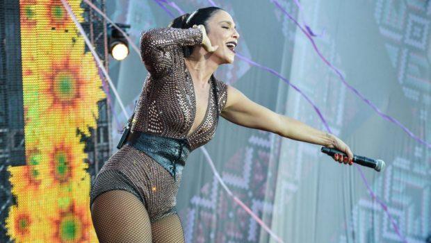 Ivete Sangalo é atração confirmada no Rock in Rio Lisboa em junho