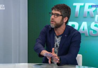 Juninho Pernambucano é ameaçado de morte e pede para não comentar jogo do Flamengo
