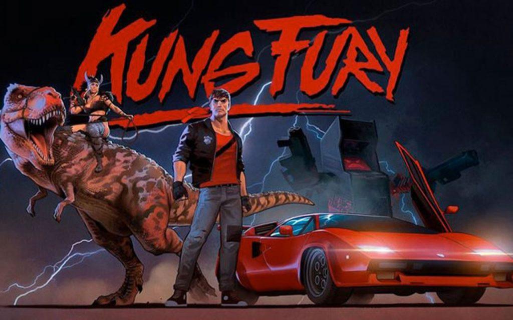 Arnold Schwarzenegger entra para elenco de Kung Fury 2