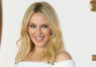 Kylie Minogue sinaliza vontade de fazer dueto com Lady Gaga