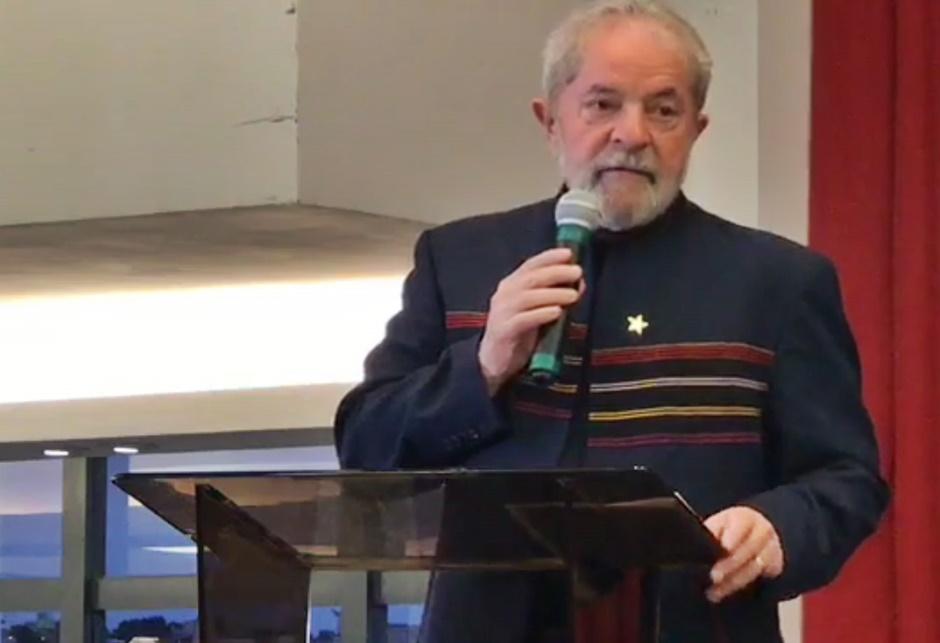 STJ marca julgamento de habeas corpus de Lula para próxima quinta (1º)