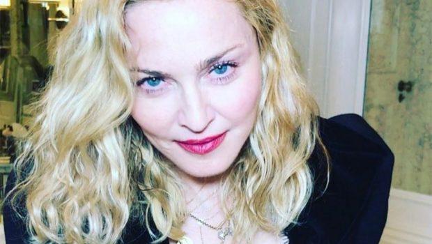 'Batuka': Madonna publica bastidores de suposto novo clipe