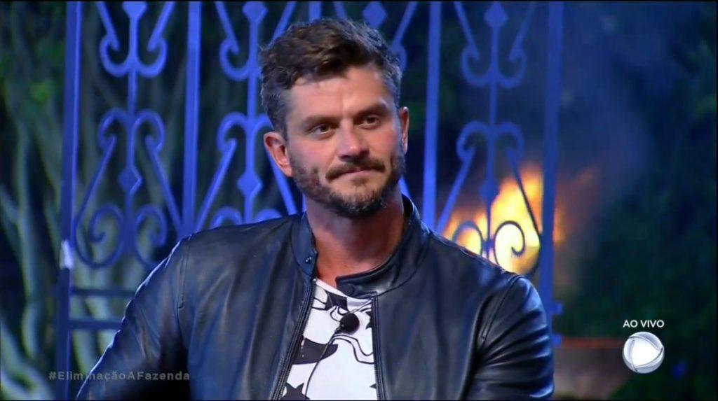 Ex-BBB e ex-Fazenda Marcos Harter poderá participar de reality show em Portugal
