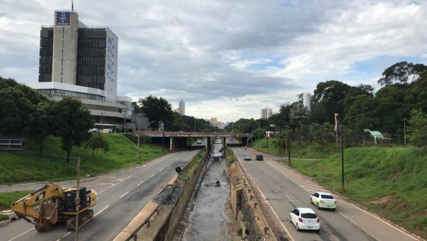 Marginal Botafogo passará por interdições e intervenções nos próximos 90 dias