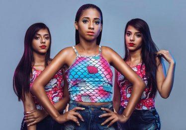 MC Loma e as Gêmeas Lacração se apresentam na Santafé Hall nesta quinta-feira (22)