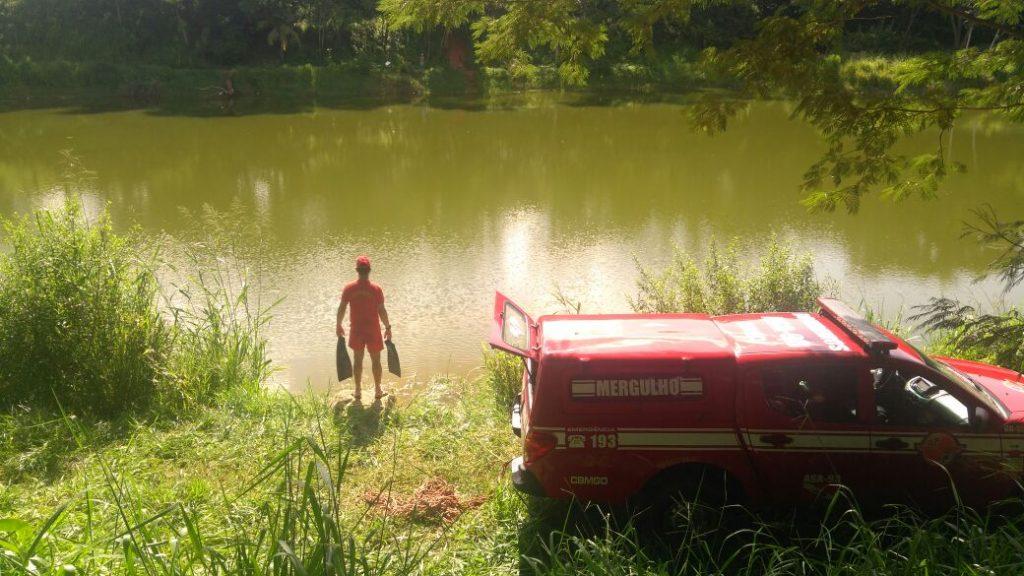 Jovem morre afogado em pesque-pague no Parque das Flores, em Goiânia