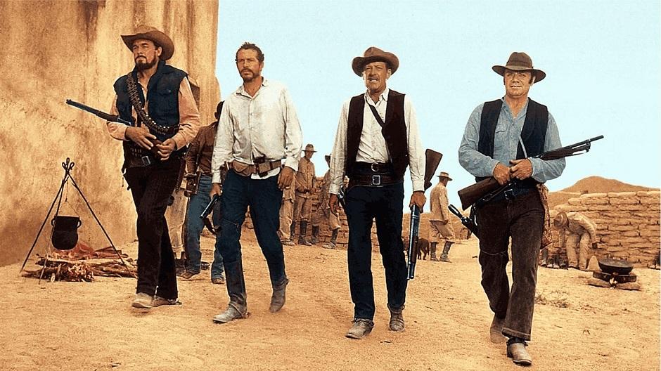 Cine Cultura apresenta mostra Sam Peckinpah
