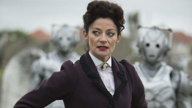 Atriz de Doctor Who entra para o elenco de Sabrina