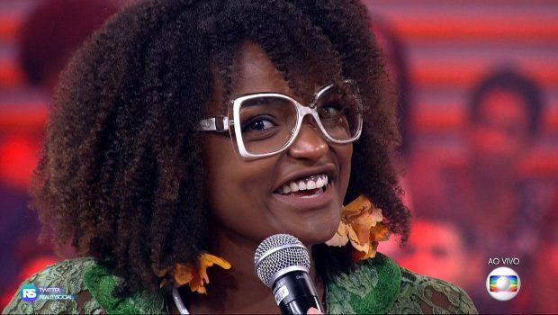 'Não me machuco com facilidade', diz Nayara após deixar 'BBB' com rejeição recorde