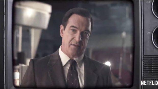 Desventuras em Série ganha novo teaser da segunda temporada