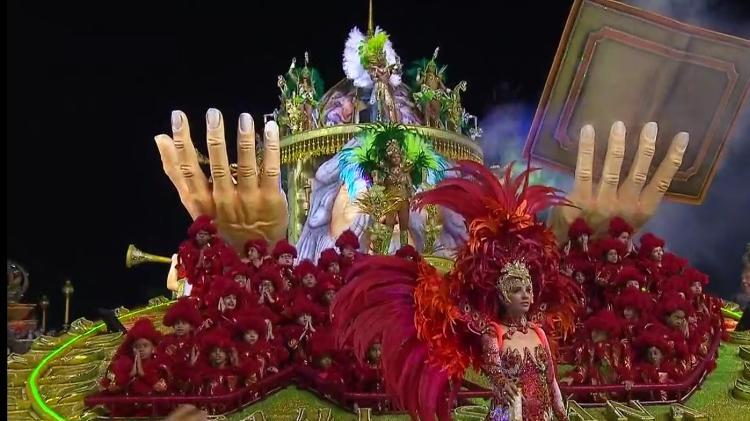 Acompanhe a cobertura do Carnaval em Goiás e pelo Brasil