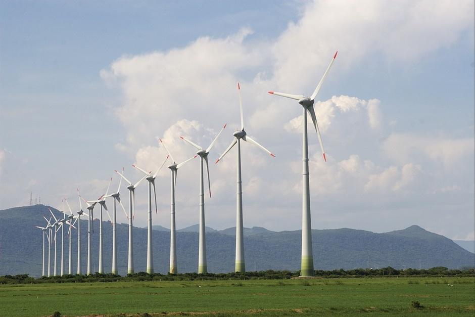 Brasil é o oitavo país do mundo em produção de energia eólica
